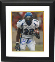 Deangelo Williams signed Memphis Tigers 16X20 Photo Custom Framed - $119.95