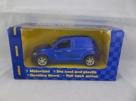 Maisto Road & Track Power Racer Chrysler PT Panel Cruiser Diecast Car - $8.25