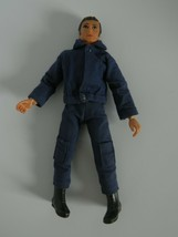 """Vintage 1970's 8"""" Mego Action Jackson Figure with Outfit - $44.99"""