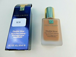Estee Lauder Double Wear STAY-IN-PLACE Makeup 6N1 Mocha 1 Oz Boxed - $19.79