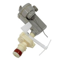 American Standard 738051-0070A Lever Paddle Backflow with Vent - $119.80