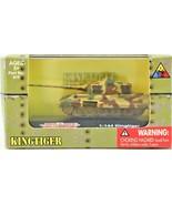 Classic Armor 1:144 King Tiger Tank Model 211 NIB Free Shipping WWII - $12.86
