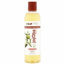 Eden Body Works All Natural Jojoba Monoi Shampoo 8oz - $13.39