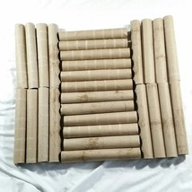 Paper Towel Rolls 28 Cardboard Empty For Crafts - $9.89