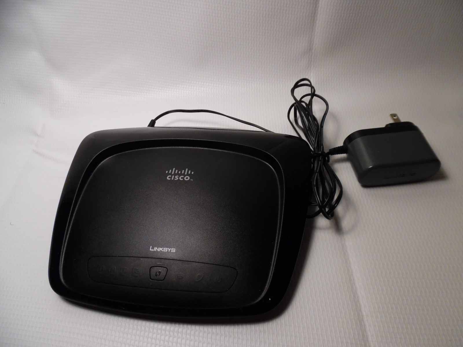 Linksys Cisco Wireless G Broadband Router and 50 similar items