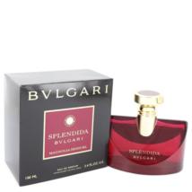 Bvlgari Splendida Magnolia Sensuel 3.4 Oz Eau De Parfum Spray image 1