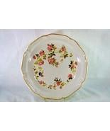 Sango Rosebuds #2389 Dinner Plate - $6.29
