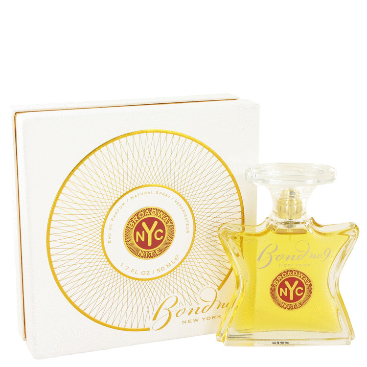 Bond no.9 broadway nite 1.7 oz perfume