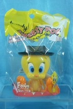 F-Toys Warner Bros Looney Tunes Tweety Bird Pot Mini Box Figure F - $14.99