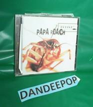 Infest [Clean] [Edited] by Papa Roach (CD, Apr-2000, Dreamworks SKG) - $7.91