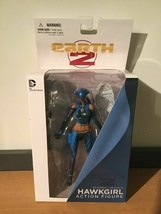DC Comics The New 52 Earth 2 Hawkgirl 7in Action Figure DC Collectibles ... - $24.30
