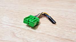 1999-00 honda odyssey connector Control Unit Keyless 38380-S0X-A01 38380S0XA01  - $12.86