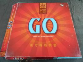 Go-- Oriental Strategy Game - $18.00
