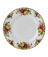 Royal Albert Country Roses Salad Plates (Set of 4) - $82.00