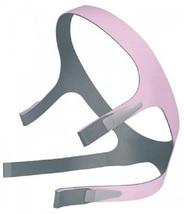 ResMed Quattro FX For Her Full Face Mask Headgears - Small - $80.00