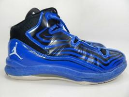 Nike Air Jordan Big Ups 2012 Size 13 M (D) EU 47 Men's Basketball Shoes 469437