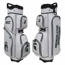 MNA-1129006 Bridgestone NCAA Golf Cart Bag-Michigan State - $214.82