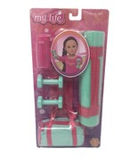 My Life Fitness Accessories Set for Dolls - $14.99