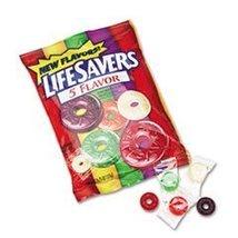 MJK08501 - Lifesaver Life Savers Candy - $32.48