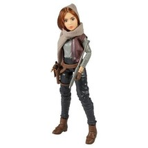 Jyn Erso Doll Star Wars Forces of Destiny Adventure Figures  - $19.75