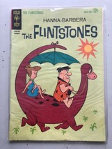 Flintstones (1961 Dell/Gold Key) #9 FN Fine - $24.75