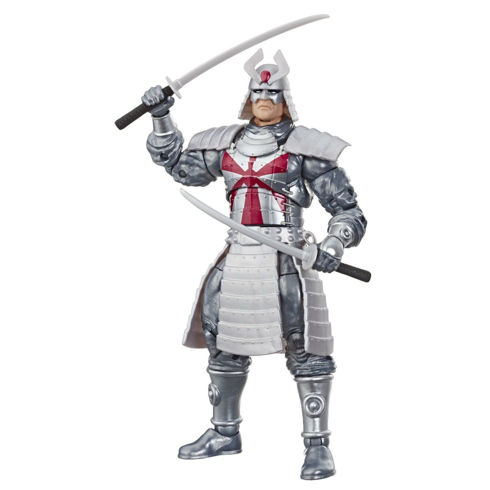 Marvel Legends   X-Men Retro   Silver Samurai   6-Inch Action Figure