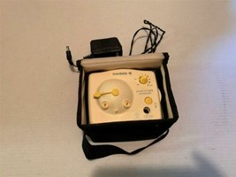 Medela-Pump-In-Style Advanced Double Electric Breast Pump And Power Supp... - $32.62