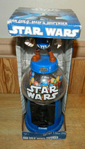Star Wars M&M Han Solo Candy Dispenser NEW In Box - $14.68