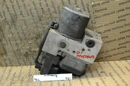 1999-2004 Ford Mustang ABS Pump Control OEM 1R332C353DA Module 951-9E2 - $121.18
