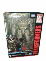 Transformers Studio Series Decepticon MEGATRON ACTION FIGURE Voyager Cla... - $47.50