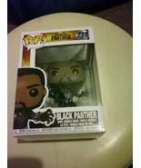 Brand New Funko Pop! Marvel Black Panther #273 VInyl Bobble Head Figurin... - $30.00
