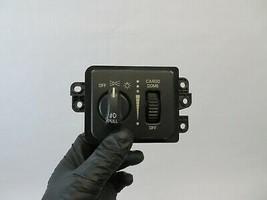 #5347M DODGE RAM 2500 02 03 04 05 POWER ON OFF HEADLIGHT HEAD LIGHT LAMP... - $52.25