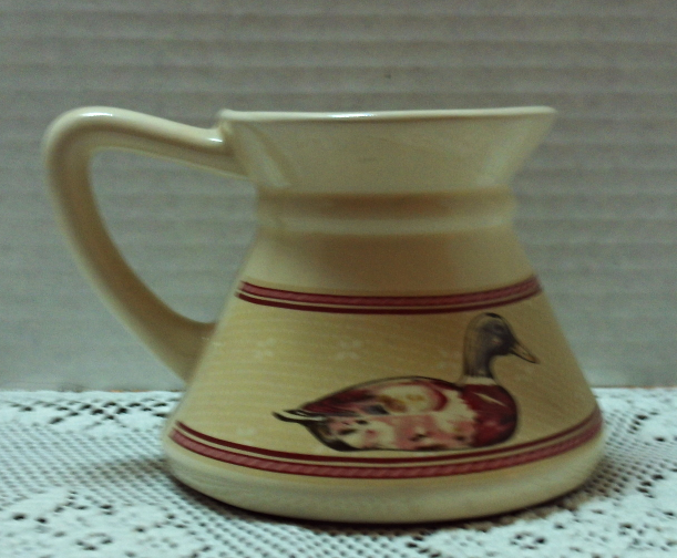 748be008b50 Vintage Stoneware No Spill Wide Bottom and 50 similar items. Img 4322566455  1493513073