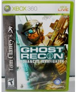 Tom Clancy's Ghost Recon Advanced Warfighter- X... - $2.81