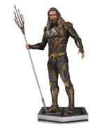 New DC Collectibles Aquaman Jason Momoa Limited Edition Statue - $168.25