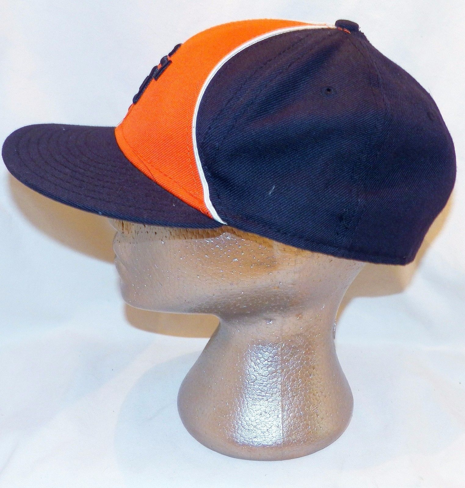 American Needle San Francisco SF Giants Cooperstown Baseball Fitted Hat Cap 7