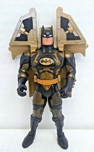 DC Comics Cyber Gear BATMAN Animated Series Action Figure 1994 Kenner - $13.00