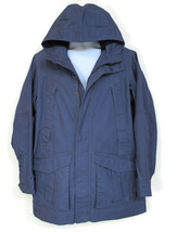 TIMBERLAND Men's Dark Blue Heavy Classic Canvas Jacket Size M, L. #1448J... - $66.52+