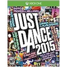 Ubisoft 887256301064 Just Dance 2015 - Xbox One - $32.92