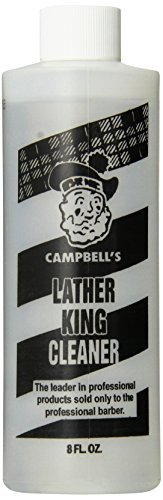 Campbell's Lather King Cleaner, 8 Ounce