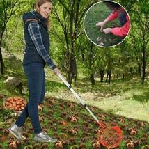 Harvester Roller Nut Collector  Ball Garden Fruit Picker Family Orchards... - $65.00
