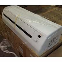 York DCMF09NWM42Q1A 9,000 BTU DUCTLESS Indoor Mini-Split AIR Conditioner Unit/W