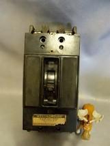 50A Westinghouse Breaker 1531786 3 Pole - $50.20