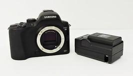Samsung NX NX2000 20.3MP Digital Camera - Black (Body Only) - $329.99