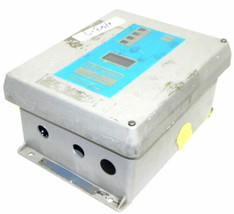 ENDRESS HAUSER LTC 1220 LEVEL TRANSMITTER ENCLOSURE ONLY, VYNCO VJ-1008 W