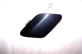 Mercedes Front Towing eye hole cover w222 amg used original 2228850123 black - $49.49
