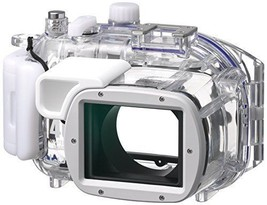 PANASONIC DMW-MCTZ10 Waterproof Underwater Marine Lumix Camera DMC-TZ10 JP - $381.98