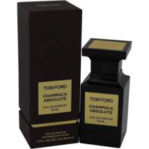 Tom Ford Champaca Absolute 1.7 Oz Eau De Parfum Spray image 1