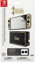 PDP Nintendo Switch Screen Protector Skin - Legend of  Zelda Breath of the Wind - $17.63