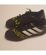 Youth Adidas CG2975 Messi 17.4 US 5 ½ Turf Soccer Shoes - $28.00